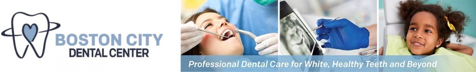Boston City Dental Center
